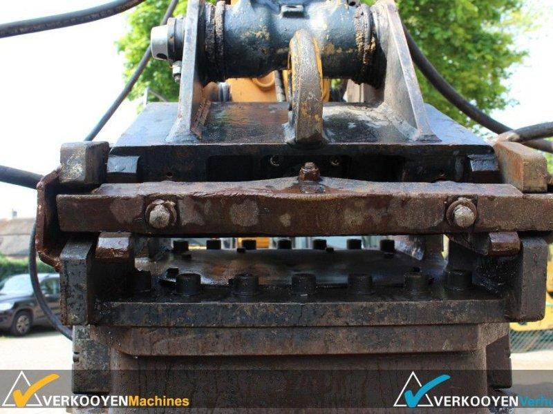 Greifer des Typs Verachtert VRG-30/2-D, Gebrauchtmaschine in Vessem (Bild 10)