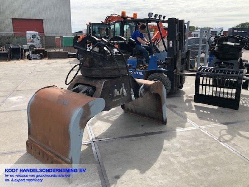 Greifer des Typs Verachtert VRG 30 Sorteergrijper cw 30, Gebrauchtmaschine in Nieuwerkerk aan den  (Bild 3)