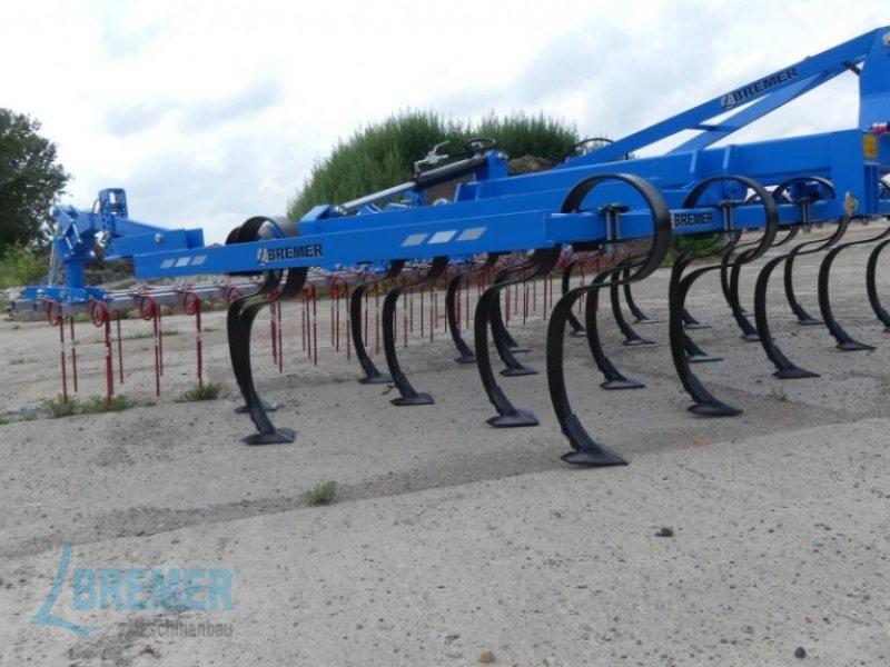 Großfederzinkenegge/Federzinkengrubber типа Bremer Maschinenbau Vibro 450 SH, Neumaschine в Hohenhameln (Фотография 1)