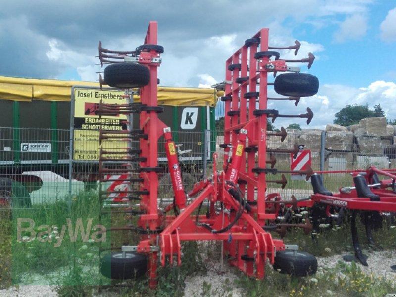 Großfederzinkenegge/Federzinkengrubber du type Güttler Supermaxx 60 - 5, Neumaschine en Schernfeld (Photo 1)