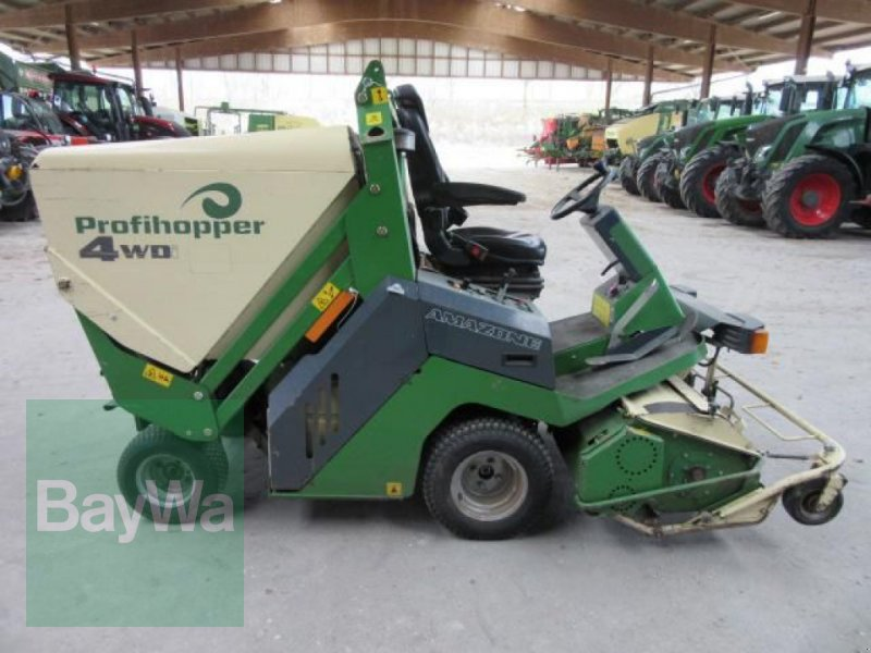 Großflächenmäher typu Amazone PROFI-HOPPER PH 1250 A, Gebrauchtmaschine v Erbach (Obrázok 1)