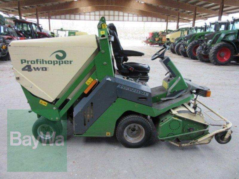 Großflächenmäher des Typs Amazone Profihopper PH 1250 4WD, Gebrauchtmaschine in Erbach (Bild 1)