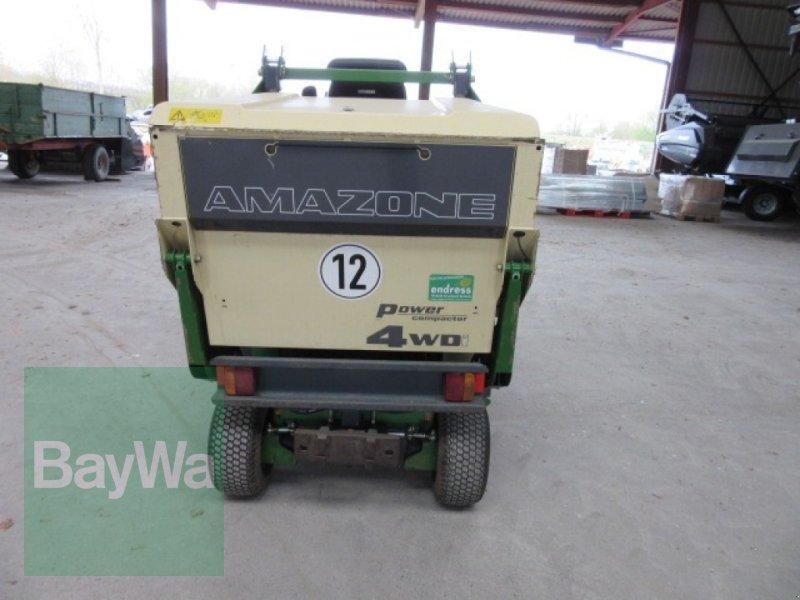 Großflächenmäher des Typs Amazone Profihopper PH 1250 4WD, Gebrauchtmaschine in Erbach (Bild 5)