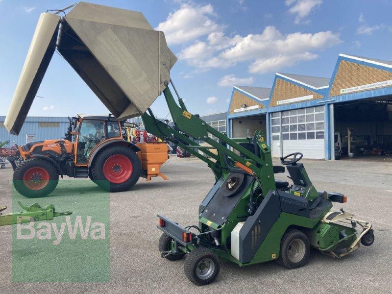Großflächenmäher des Typs Amazone PROFIHOPPER SMARTCUT PH1250 4W, Gebrauchtmaschine in Obertraubling (Bild 1)