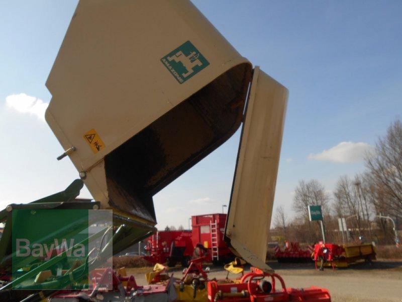 Großflächenmäher des Typs Amazone PROFIHOPPERP H125, Gebrauchtmaschine in Mindelheim (Bild 5)
