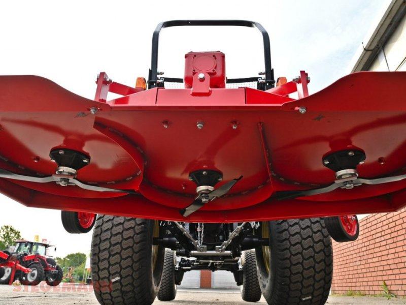 Großflächenmäher des Typs Del Morino PRM 150, Neumaschine in Billerbeck (Bild 3)