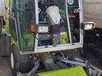 Großflächenmäher des Typs Grillo FD 1500 Pro Allrad mit Kabine v Unterdiessen
