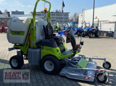 Großflächenmäher des Typs Grillo FD 2200, Neumaschine in Waldkraiburg (Bild 3)