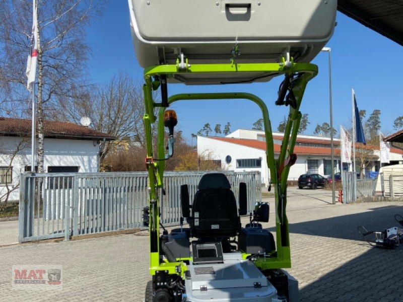 Großflächenmäher des Typs Grillo FD 2200, Neumaschine in Waldkraiburg (Bild 4)