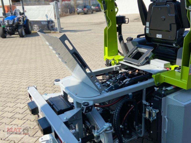 Großflächenmäher des Typs Grillo FD 2200, Neumaschine in Waldkraiburg (Bild 5)