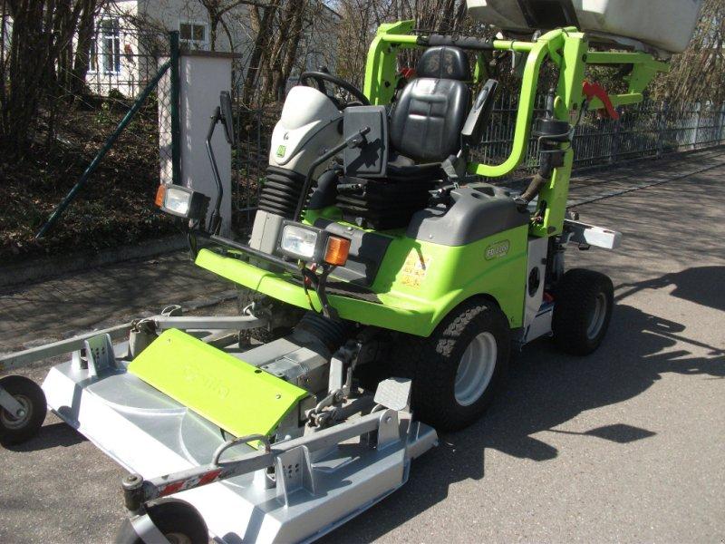 Großflächenmäher des Typs Grillo FD2200 4WD, Gebrauchtmaschine in Burgheim (Bild 1)