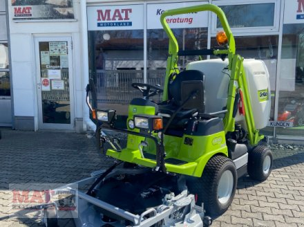 Großflächenmäher des Typs Grillo FD900, Neumaschine in Waldkraiburg (Bild 1)