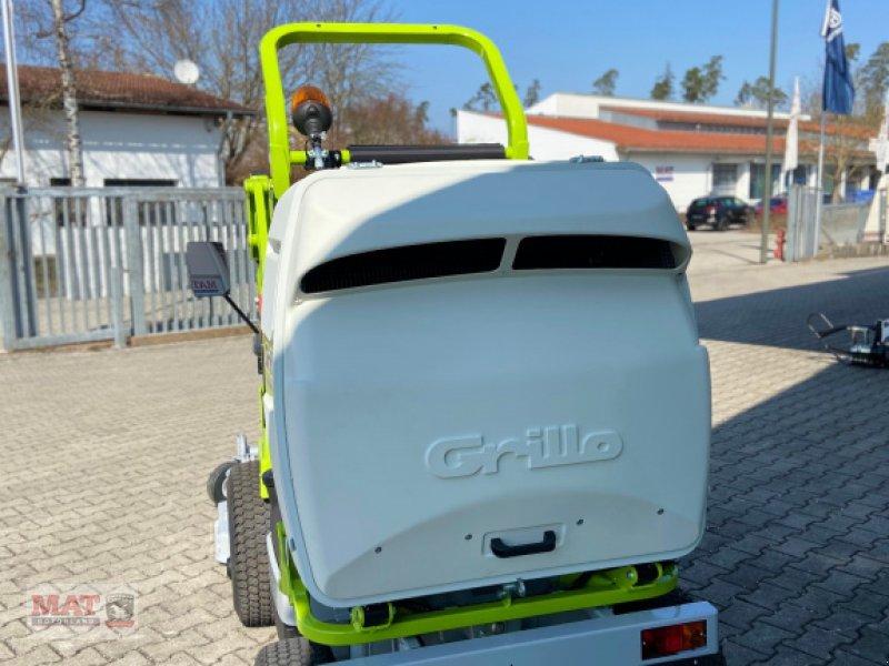 Großflächenmäher des Typs Grillo FD900, Neumaschine in Waldkraiburg (Bild 5)