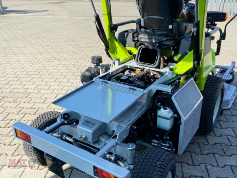 Großflächenmäher des Typs Grillo FD900, Neumaschine in Waldkraiburg (Bild 6)