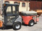 Großflächenmäher типа Hako Citytrac 4200, Gebrauchtmaschine в Weidenbach
