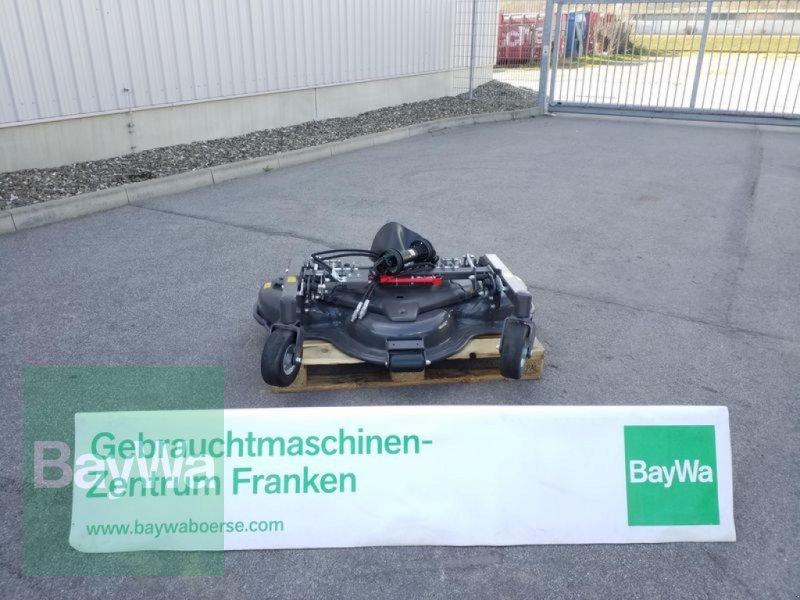 Großflächenmäher des Typs Husqvarna Combi 132X, Gebrauchtmaschine in Bamberg (Bild 1)
