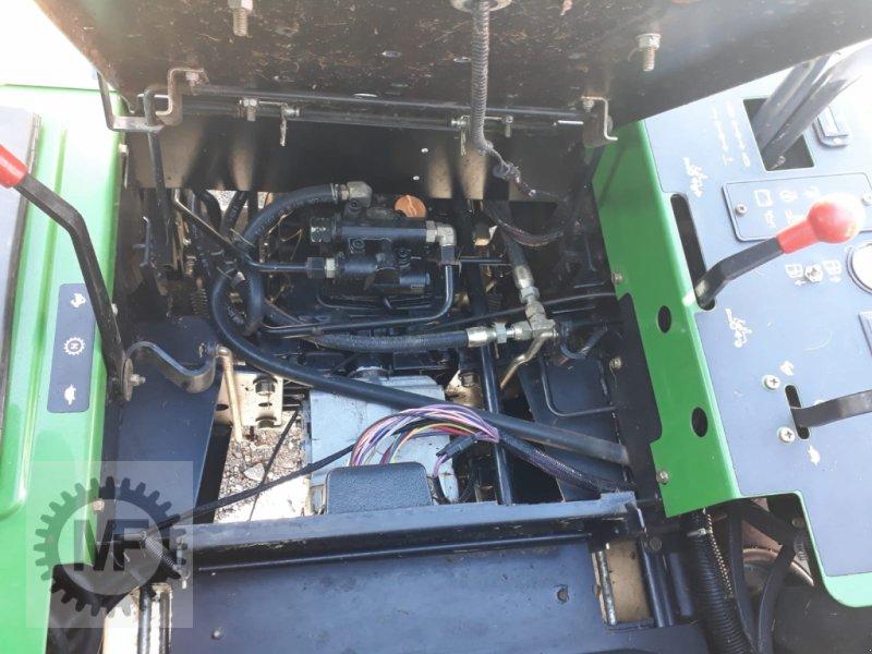 Großflächenmäher типа John Deere F 1145, Gebrauchtmaschine в Huglfing (Фотография 7)