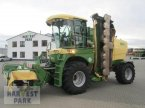 Großflächenmäher типа Krone Big M 420 CV в Emsbüren