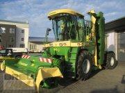 Krone Big M 420 CV nagyfelület-kaszálógép