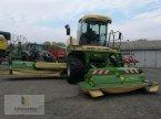 Großflächenmäher des Typs Krone BIG M 420 CV v Neuhof - Dorfborn