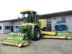 Großflächenmäher des Typs Krone Big M 420 in Cham