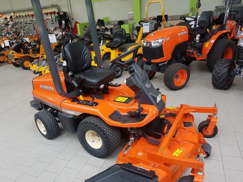 Großflächenmäher des Typs Kubota F1900E  Ausstellungsmaschine, Neumaschine in Olpe (Bild 1)