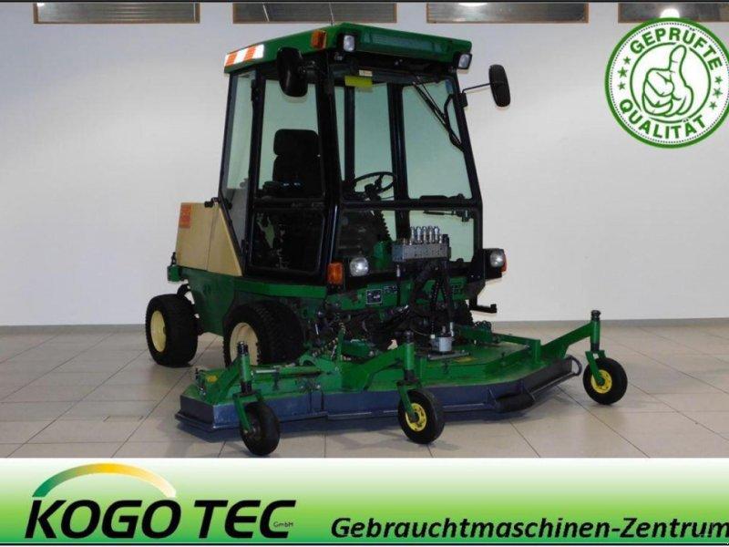Großflächenmäher des Typs Sabo Roberine 1503, Gebrauchtmaschine in Neubeckum (Bild 1)