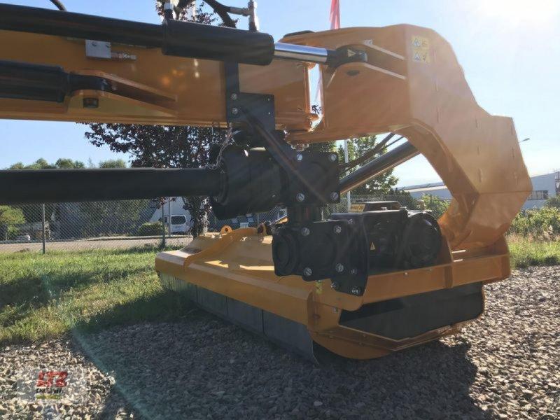 Großflächenmäher типа Sonstige MU-PRO/S 250 MULCHER, Neumaschine в Hartmannsdorf (Фотография 1)