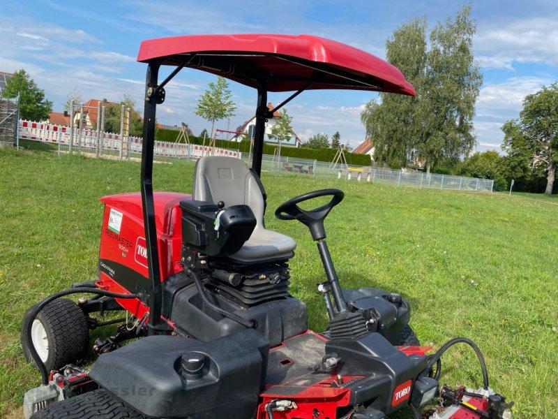 Großflächenmäher типа Toro Reelmaster 5010H, Gebrauchtmaschine в Weidenbach (Фотография 7)