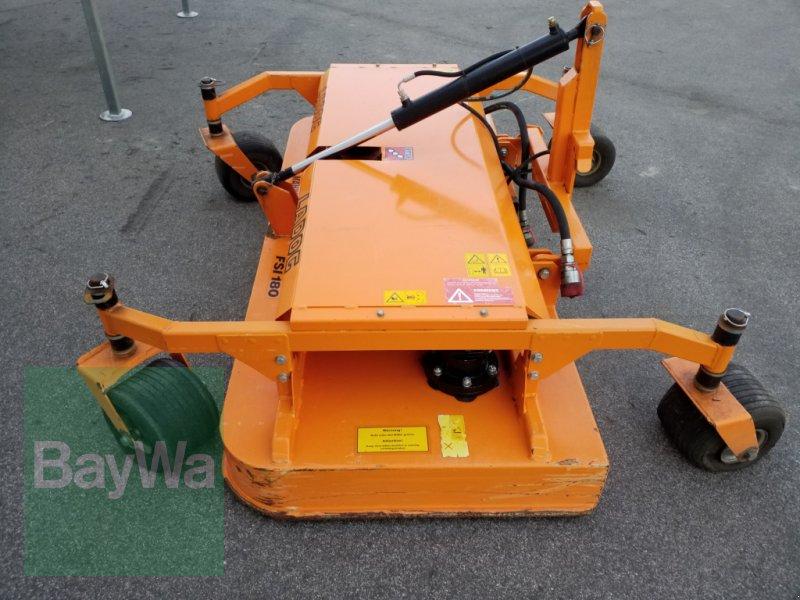 Großflächenmäher типа Wicke Frontmähwerk FSI 180 HM passend für Ladog, Gebrauchtmaschine в Bamberg (Фотография 2)
