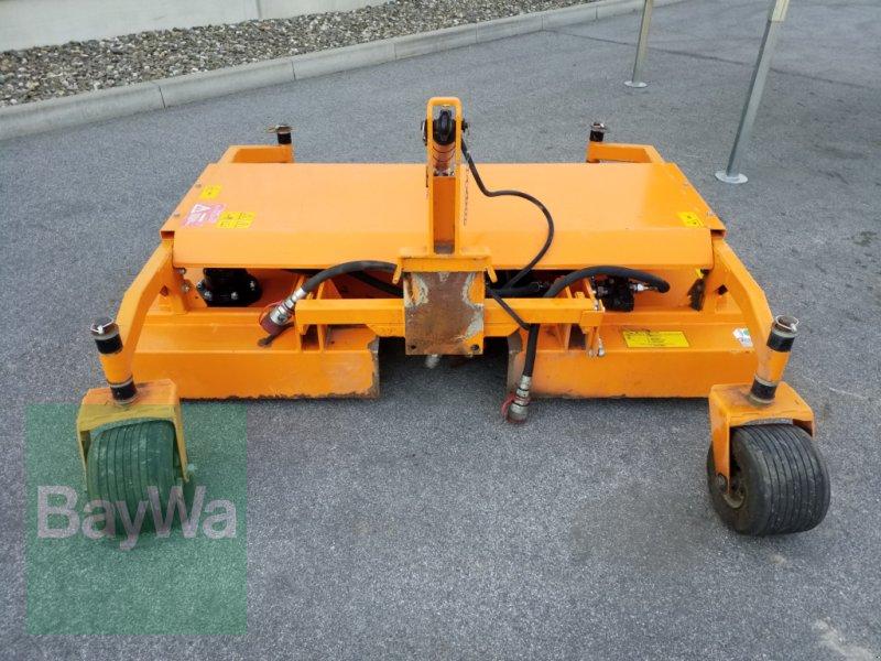 Großflächenmäher типа Wicke Frontmähwerk FSI 180 HM passend für Ladog, Gebrauchtmaschine в Bamberg (Фотография 3)
