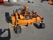 Wicke FSML 150 RA Газонокосилка для больших площадей