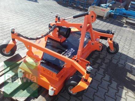 Großflächenmäher des Typs Wicke FSML 180, Neumaschine in Schernfeld (Bild 3)