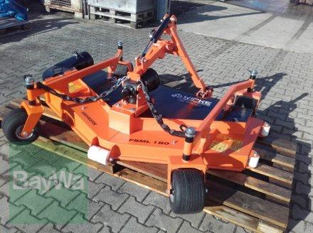 Großflächenmäher des Typs Wicke FSML 180, Neumaschine in Schernfeld (Bild 1)