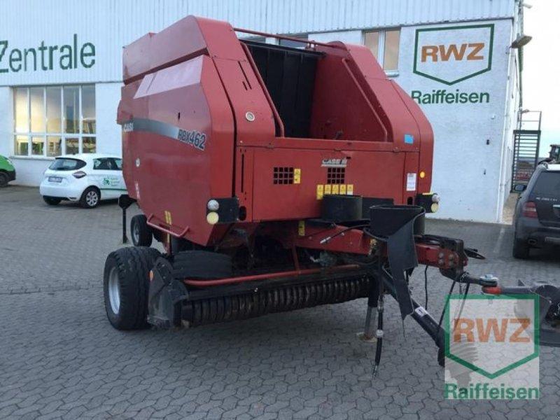 Großpackenpresse des Typs Case IH RBX462, Gebrauchtmaschine in Kruft (Bild 1)