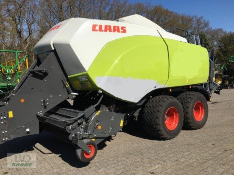 Großpackenpresse des Typs CLAAS 5300, Gebrauchtmaschine in Spelle (Bild 1)