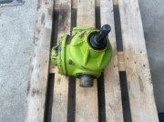 Großpackenpresse typu CLAAS Bananengetriebe für Quadrant 1200 - 1200RC, Gebrauchtmaschine v Schutterzell