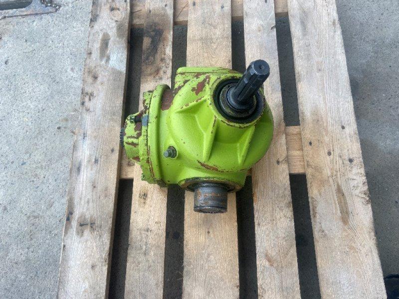Großpackenpresse tip CLAAS Bananengetriebe für Quadrant 1200 - 1200RC, Gebrauchtmaschine in Schutterzell (Poză 1)