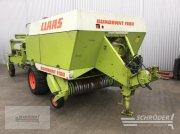 CLAAS Quadrant 1100 Großpackenpresse