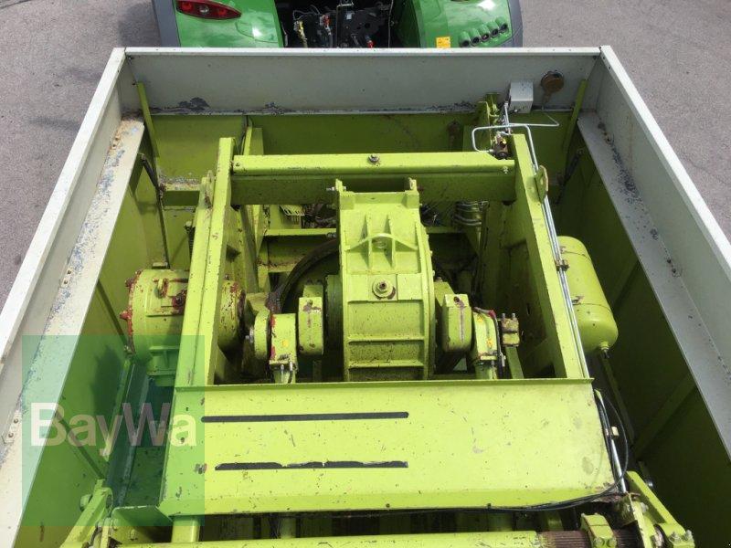 Großpackenpresse des Typs CLAAS Quadrant 1200 RC, Gebrauchtmaschine in Dinkelsbühl (Bild 9)