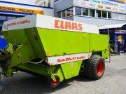Großpackenpresse des Typs CLAAS Quadrant 1200 RC, Gebrauchtmaschine in Villach