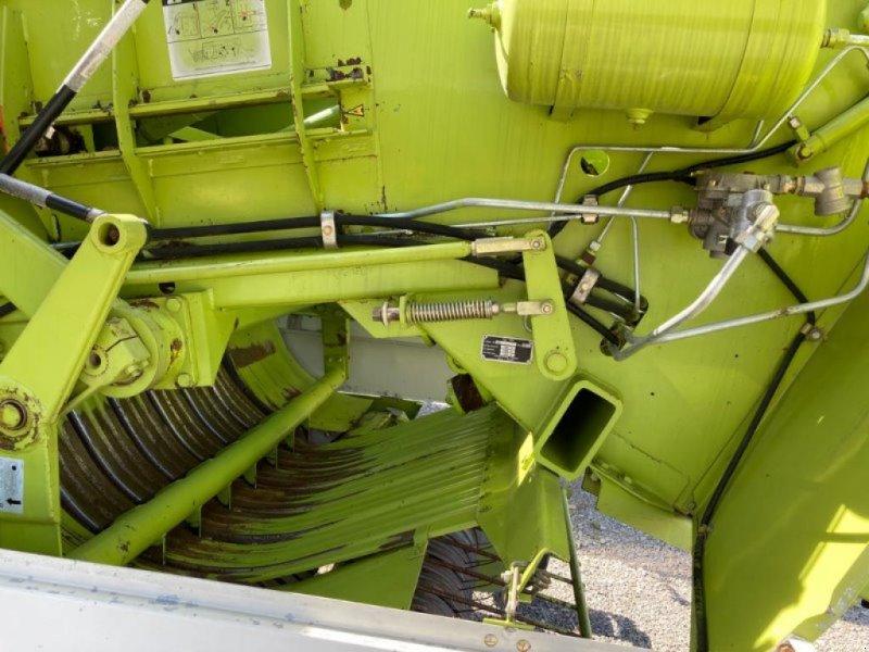 Großpackenpresse типа CLAAS Quadrant 1200, Gebrauchtmaschine в Schutterzell (Фотография 11)