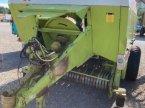 Großpackenpresse des Typs CLAAS Quadrant 1200 in Schutterzell