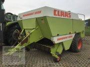 Großpackenpresse des Typs CLAAS Quadrant 1200, Gebrauchtmaschine in Weißenschirmbach