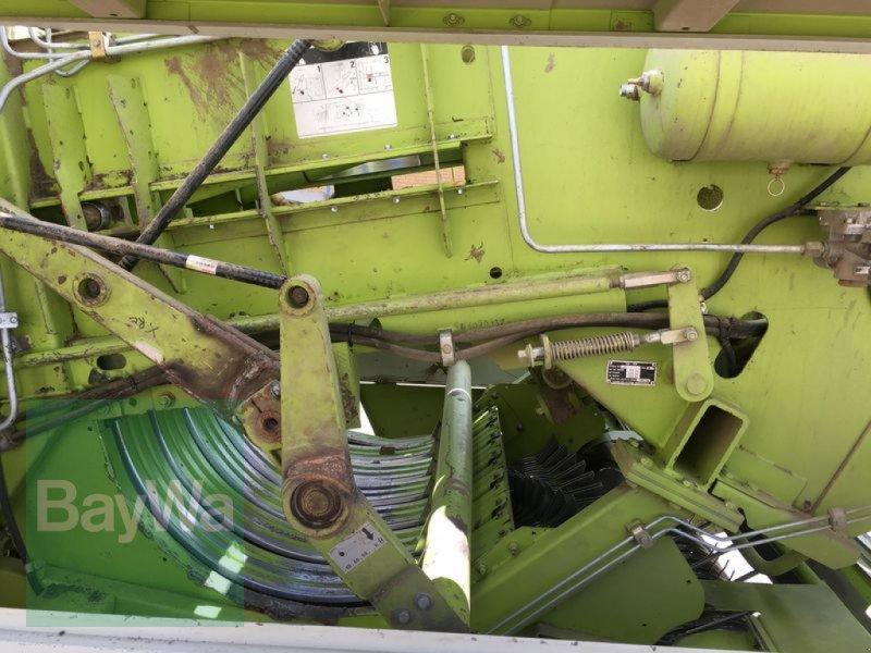 Großpackenpresse des Typs CLAAS QUADRANT 1200RC, Gebrauchtmaschine in Obertraubling (Bild 19)