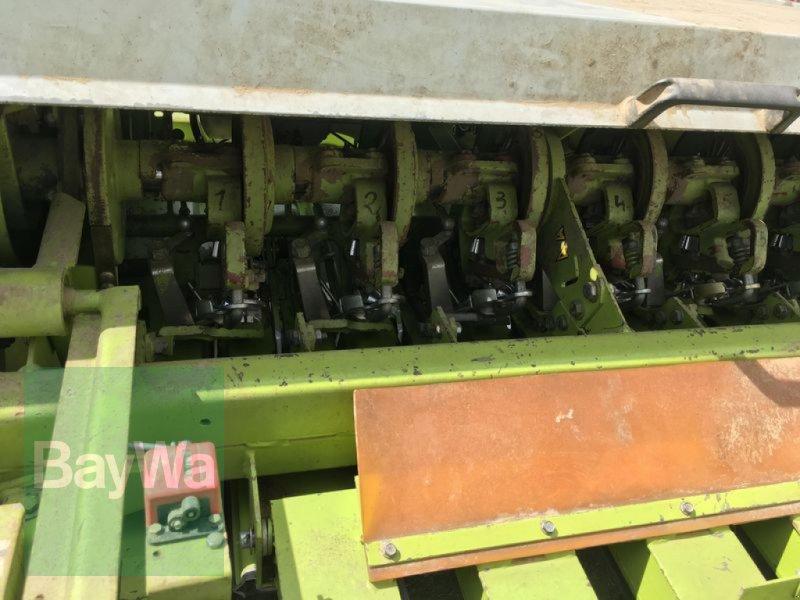 Großpackenpresse des Typs CLAAS QUADRANT 1200RC, Gebrauchtmaschine in Obertraubling (Bild 25)