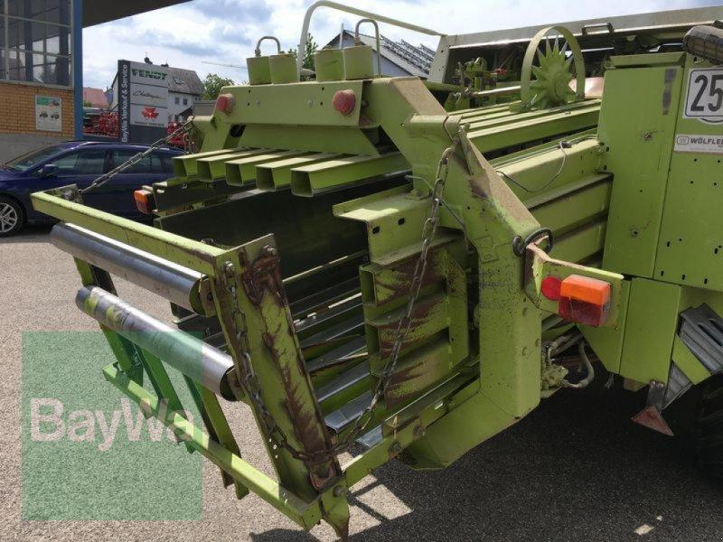 Großpackenpresse des Typs CLAAS QUADRANT 1200RC, Gebrauchtmaschine in Obertraubling (Bild 13)