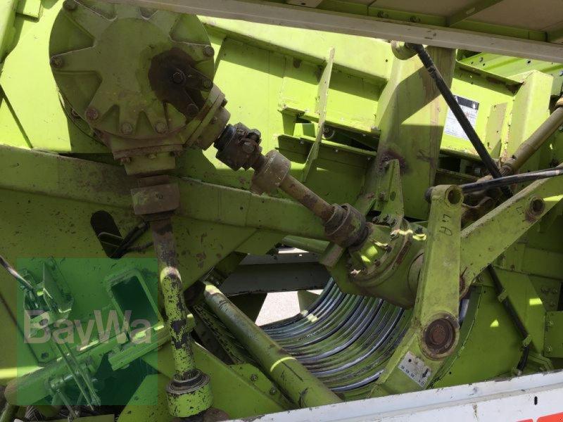 Großpackenpresse des Typs CLAAS QUADRANT 1200RC, Gebrauchtmaschine in Obertraubling (Bild 18)