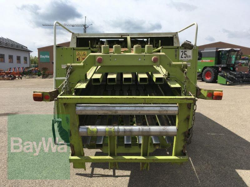 Großpackenpresse des Typs CLAAS Quadrant 1200RC, Gebrauchtmaschine in Obertraubling (Bild 3)