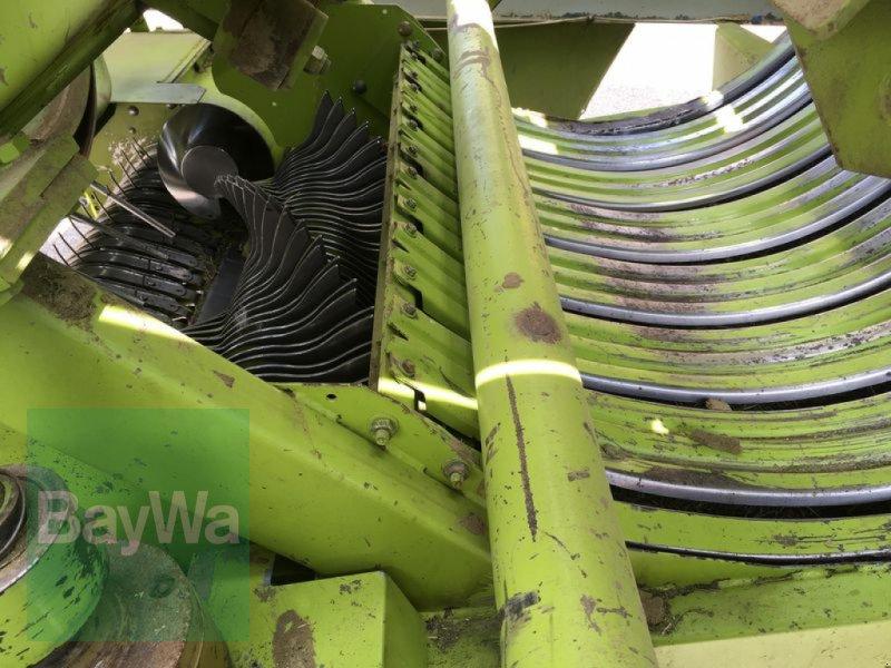 Großpackenpresse des Typs CLAAS Quadrant 1200RC, Gebrauchtmaschine in Obertraubling (Bild 21)